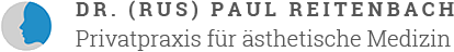 Dr. Paul Reitenbach Privatpraxis für ästhetische Medizin GmbH - Logo